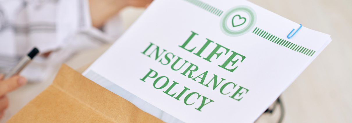 Types of Life Insurance: Whole Life, Term, Cash Value Policies